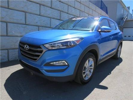2016 Hyundai Tucson  (Stk: D00889A) in Fredericton - Image 1 of 23