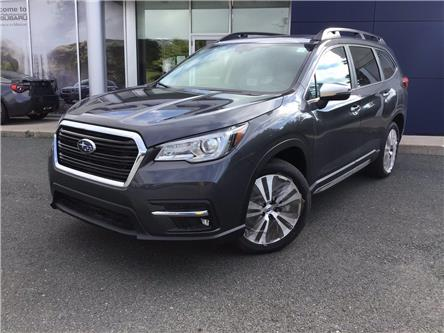 2020 Subaru Ascent Premier (Stk: S4335) in Peterborough - Image 1 of 25