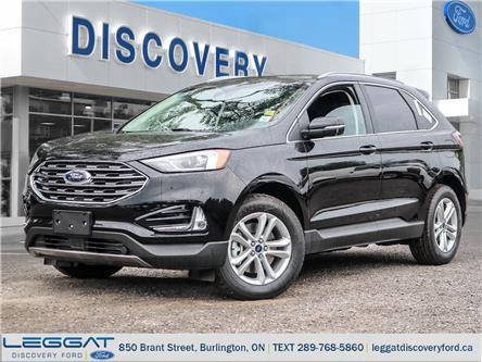 2020 Ford Edge SEL (Stk: ED20-87429) in Burlington - Image 1 of 20