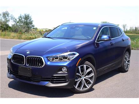 2019 BMW X2 xDrive28i (Stk: P1027) in Orléans - Image 1 of 27