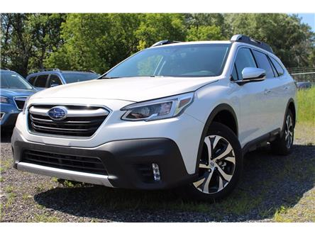 2020 Subaru Outback Limited (Stk: SL588) in Ottawa - Image 1 of 20