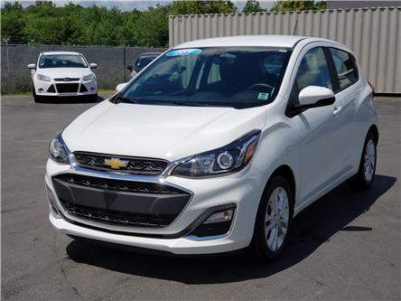 2019 Chevrolet Spark 1LT CVT (Stk: 10809) in Lower Sackville - Image 1 of 21