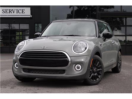 2020 MINI 3 Door Cooper (Stk: 3982) in Ottawa - Image 1 of 26