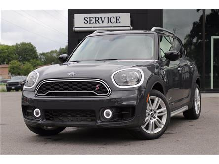 2020 MINI Countryman Cooper S (Stk: 3965) in Ottawa - Image 1 of 28