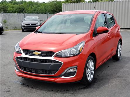 2019 Chevrolet Spark 1LT CVT (Stk: 10810) in Lower Sackville - Image 1 of 20