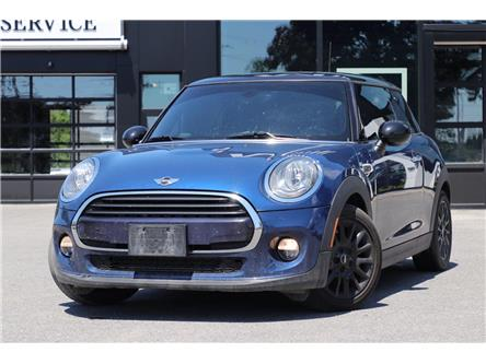 2016 MINI 3 Door Cooper (Stk: P2008) in Ottawa - Image 1 of 24