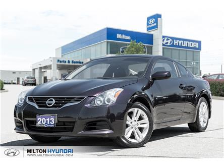 2013 Nissan Altima 2.5 S (Stk: 229600) in Milton - Image 1 of 19