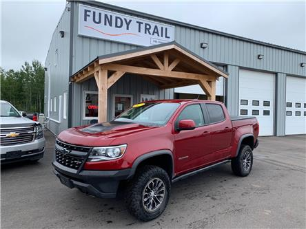 2019 Chevrolet Colorado ZR2 (Stk: 1833A) in Sussex - Image 1 of 6