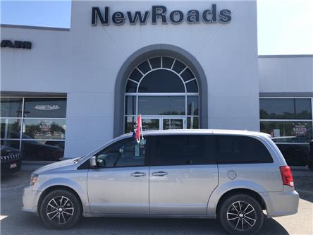 2019 Dodge Grand Caravan GT (Stk: 24905P) in Newmarket - Image 1 of 11