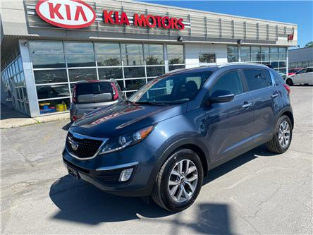 2014 Kia Sportage EX (Stk: 4927A) in Gloucester - Image 1 of 15