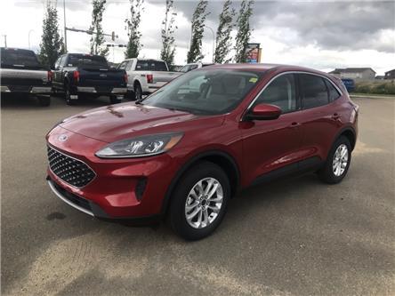 2020 Ford Escape SE (Stk: LSC041) in Ft. Saskatchewan - Image 1 of 22