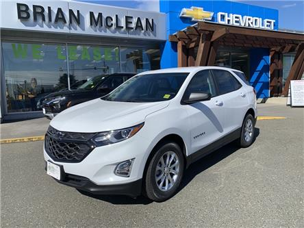 2020 Chevrolet Equinox LS (Stk: M5162-20) in Courtenay - Image 1 of 15