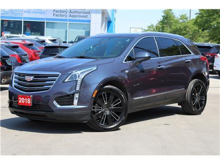 2018 Cadillac XT5 Luxury (Stk: R12599) in Toronto - Image 1 of 29
