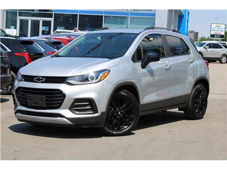 2018 Chevrolet Trax LT (Stk: R12597A) in Toronto - Image 1 of 26