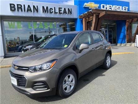 2020 Chevrolet Trax LS (Stk: M5141-20) in Courtenay - Image 1 of 15