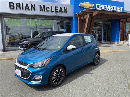 2020 Chevrolet Spark 1LT CVT (Stk: M5205-20) in Courtenay - Image 1 of 14