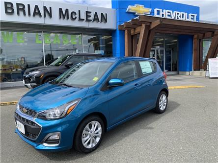 2020 Chevrolet Spark 1LT CVT (Stk: M5149-20) in Courtenay - Image 1 of 7
