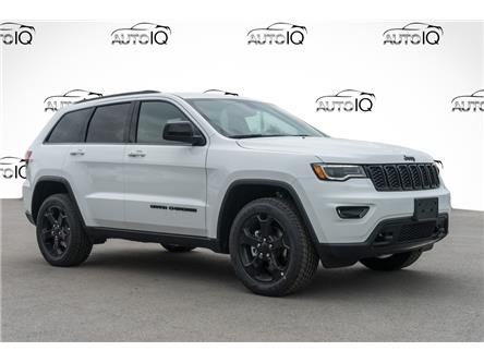 2020 Jeep Grand Cherokee Laredo (Stk: 43758) in Innisfil - Image 1 of 29