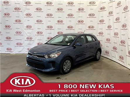 2020 Kia Rio LX+ (Stk: 22453) in Edmonton - Image 1 of 25
