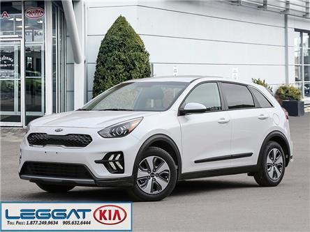 2020 Kia Niro L (Stk: 912025) in Burlington - Image 1 of 21