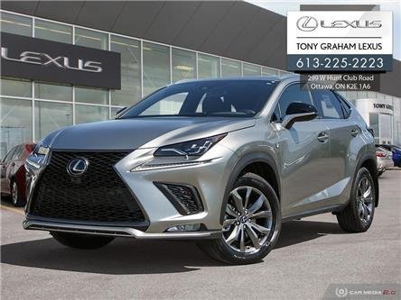 2020 Lexus NX 300 Base (Stk: P8896) in Ottawa - Image 1 of 29