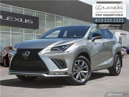 2020 Lexus NX 300 Base (Stk: P8894) in Ottawa - Image 1 of 29