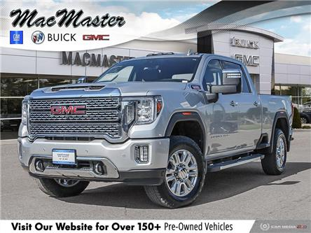 2020 GMC Sierra 2500HD Denali (Stk: 20510A) in Orangeville - Image 1 of 25