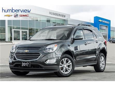 2017 Chevrolet Equinox  (Stk: 278895DP) in Toronto - Image 1 of 21