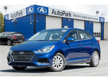 2019 Hyundai Accent ESSENTIAL (Stk: 19-73560R) in Georgetown - Image 1 of 19