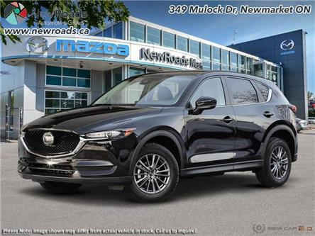 2020 Mazda CX-5 GS AWD (Stk: 41739) in Newmarket - Image 1 of 23