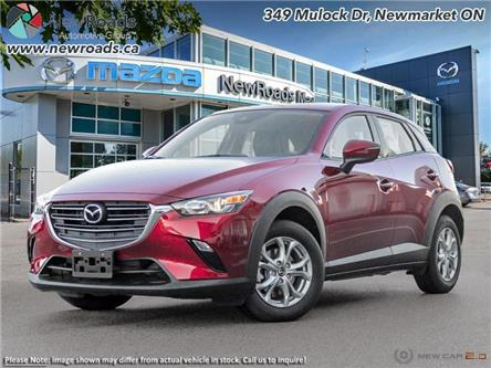 2020 Mazda CX-3 GS (Stk: 41733) in Newmarket - Image 1 of 23