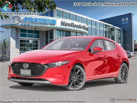 2020 Mazda Mazda3 Sport GT (Stk: 41729) in Newmarket - Image 1 of 23