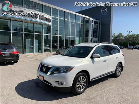 2014 Nissan Pathfinder SL (Stk: 14384A) in Newmarket - Image 1 of 30