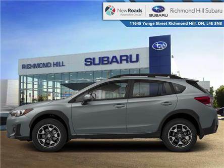2020 Subaru Crosstrek Convenience w/Eyesight (Stk: 34585) in RICHMOND HILL - Image 1 of 12