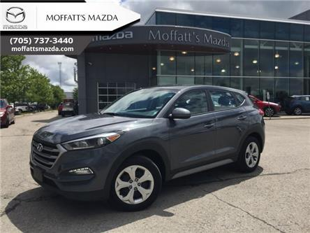 2017 Hyundai Tucson Base (Stk: 28417) in Barrie - Image 1 of 22