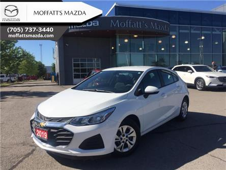 2019 Chevrolet Cruze LS (Stk: 28416) in Barrie - Image 1 of 19