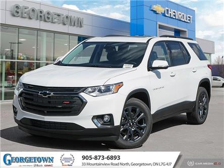 2020 Chevrolet Traverse RS (Stk: 32080) in Georgetown - Image 1 of 27