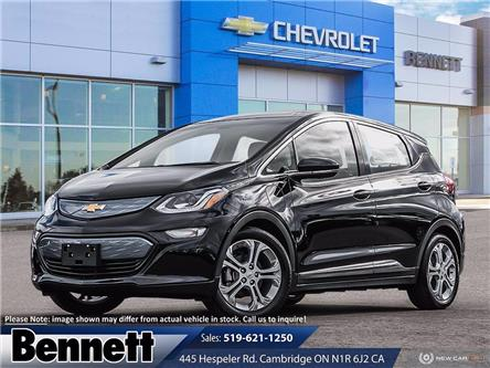 2020 Chevrolet Bolt EV LT (Stk: 200724) in Cambridge - Image 1 of 23