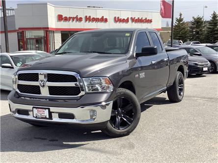 2017 RAM 1500 SLT (Stk: L00047) in Barrie - Image 1 of 22