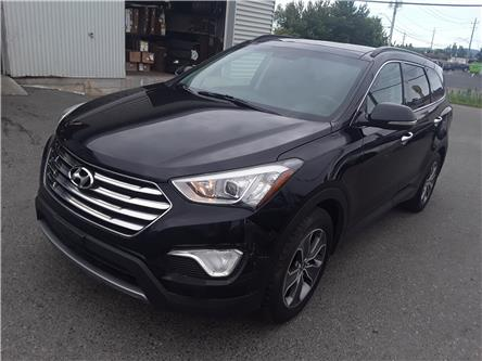 2015 Hyundai Santa Fe XL  (Stk: L272A) in Thunder Bay - Image 1 of 24