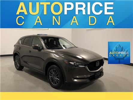 2019 Mazda CX-5 GS (Stk: D0979) in Mississauga - Image 1 of 29