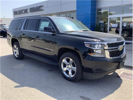 2020 Chevrolet Suburban LT (Stk: 20-1093) in Listowel - Image 1 of 12