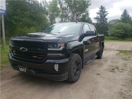 2017 Chevrolet Silverado 1500  (Stk: 20100A) in Espanola - Image 1 of 20