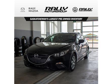 2016 Mazda Mazda3 Sport GX (Stk: V1212) in Prince Albert - Image 1 of 15