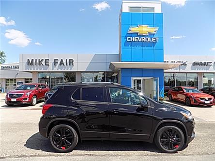 2020 Chevrolet Trax LT (Stk: 20289) in Smiths Falls - Image 1 of 18