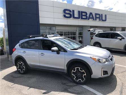 2017 Subaru Crosstrek Limited (Stk: P646A) in Newmarket - Image 1 of 10