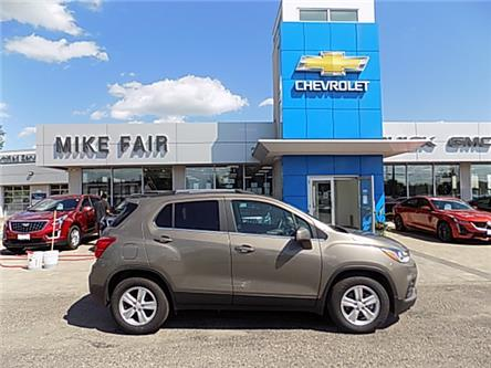 2020 Chevrolet Trax LT (Stk: 20292) in Smiths Falls - Image 1 of 18