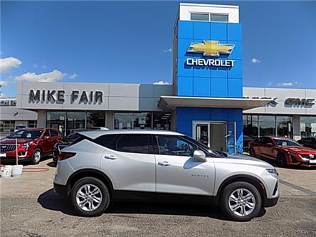 2020 Chevrolet Blazer LT (Stk: 20299) in Smiths Falls - Image 1 of 18