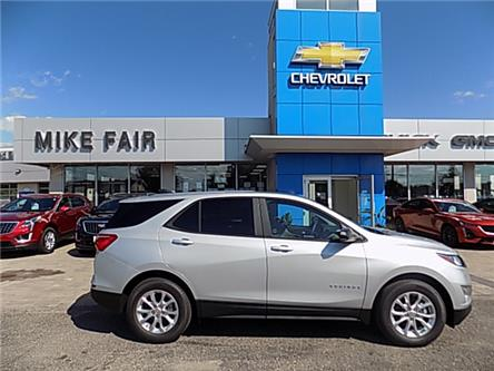 2020 Chevrolet Equinox LS (Stk: 20294) in Smiths Falls - Image 1 of 18