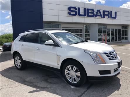 2015 Cadillac SRX Luxury (Stk: S20322A) in Newmarket - Image 1 of 5